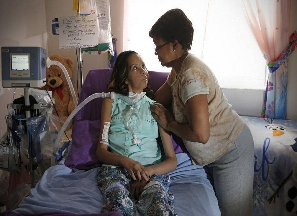 Health Care Services For The Disabled