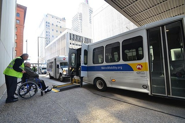 Mobility Services For The Disabled