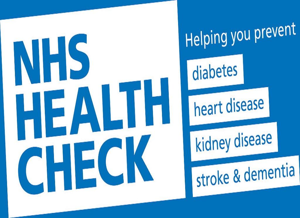 NHS Health Check Medical Testing