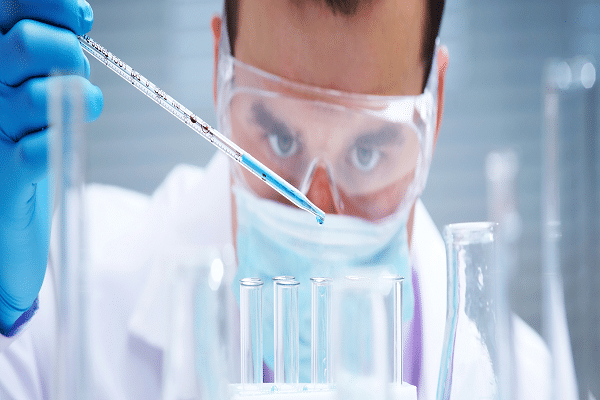 STD Medical Testing Requirement